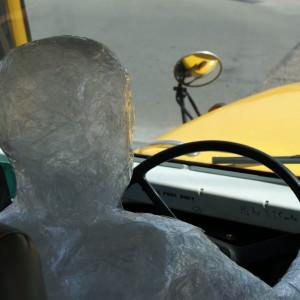 Der Busfahrer aus Tesa